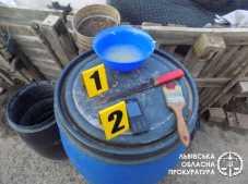 За вбивство сусідки житель Зашкова проведе 7 років за ґратами
