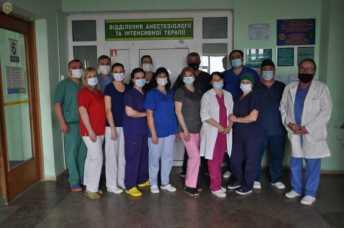У Львові зможуть проводити трансплантацію нирок дітям