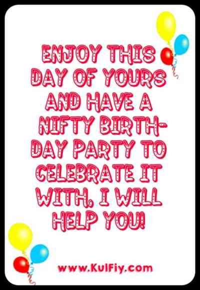 Short Birthday Wishes for Best Friend