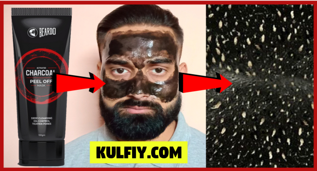 Charcoal Face Mask Review