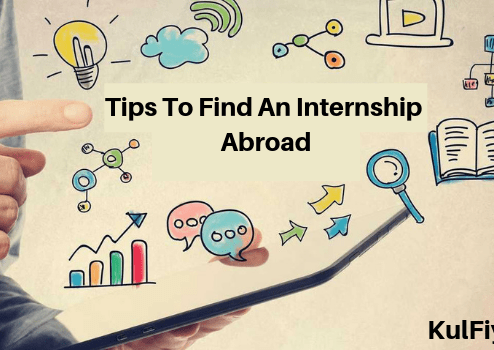 Internship in Vietnam, Internship Abroad