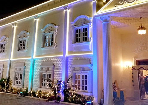 best wedding halls in Chennai