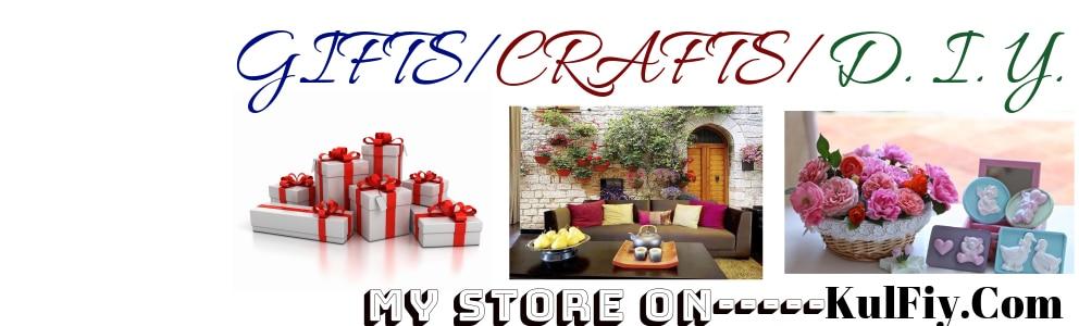 Gifts/Crafts/DIY Outlet