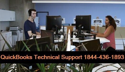 QuickBooks-Technical-Support