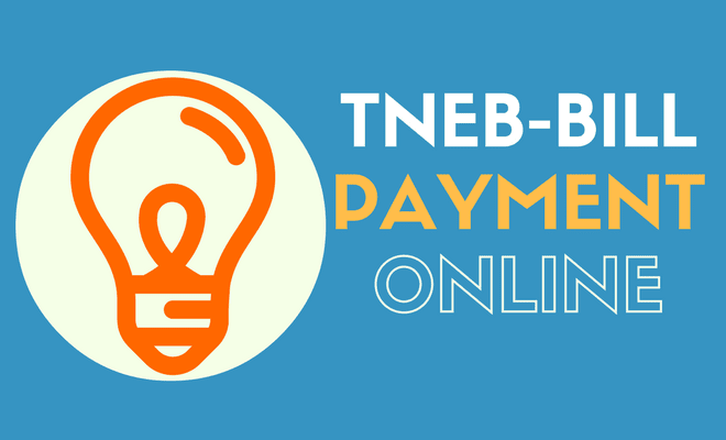 TNEB-Online-Payment