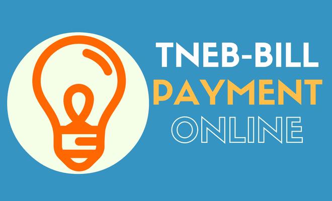 TNEB-Online-Payment
