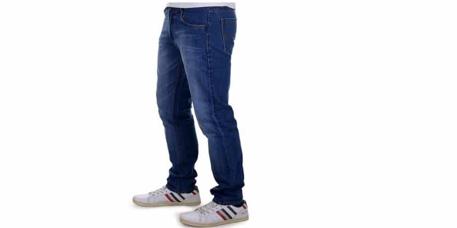 e684eb9b Ben Martin Men's Regular Fit Denim Jeans - KULFIY.COM कुल्फी