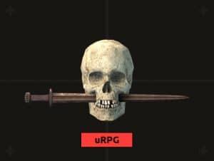 uRPG-Singleplayer-RPG