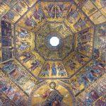 フィレンツェ洗礼堂