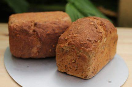 Grovt Bröd 560g
