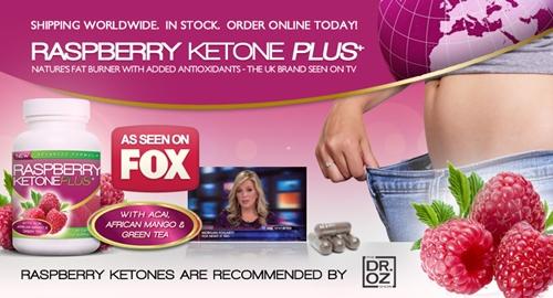 Raspberry Ketone Plus Zayıflama Hapı Yorumları
