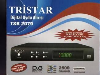 Tristar TRS-9000 mini uydu alıcısı