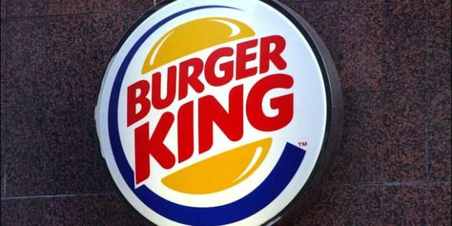 Burger King Tüketici Şikayet hattı