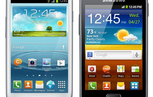 samsung galaxy ace s3 mini