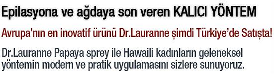 Dr. Lauranne Papaya Sprey Yorumları ve Şikayetleri