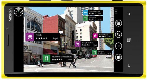 Nokia Lumia 920 kullanıcı yorumları