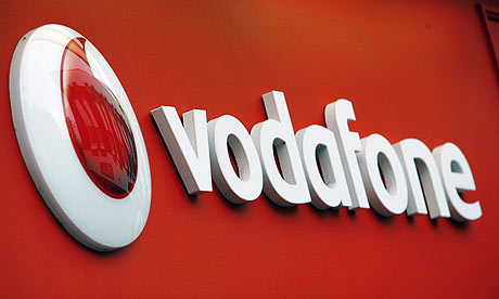 Vodafone Müşteri Hizmetleri Şikayetleri