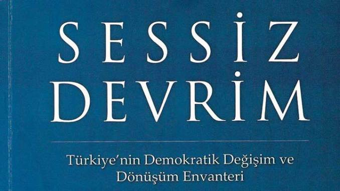 Kürtçe Kitap: Sessiz Devrim Kitap Özeti (Şorêşa Bedeng)