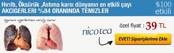 nicotea orjinal resmi satış sitesi