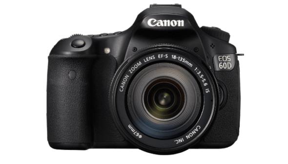 Canon 60D 18-135 18 MP Kullanıcı Yorumları