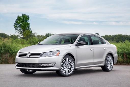 Volkswagen Passat 2014 Özellikleri