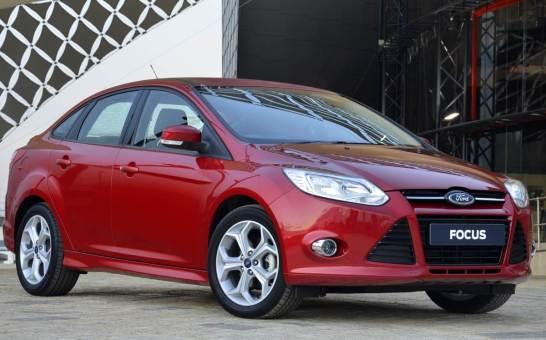 2014 Hatchback Ford Focus Kullanıcı Yorumları