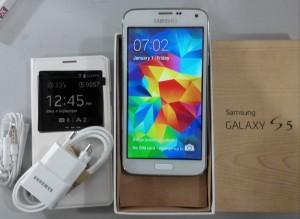 Replika Samsung Galaxy S5 Şikayetleri ve Sorunları