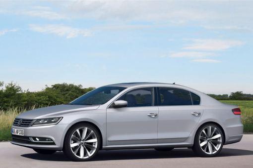 Volkswagen Passat 2014 Kullanıcı Yorumları