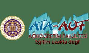ATA-AÖF 2.Üniversite Kayıt