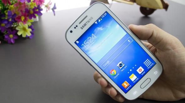 Samsung Galaxy Trend Plus 7580