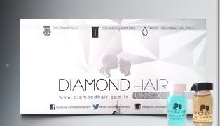 DiamondHair
