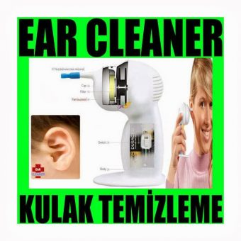 Earcleaner Kulak Temizleme2