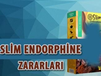 Slim Endrophine Zararları okuma