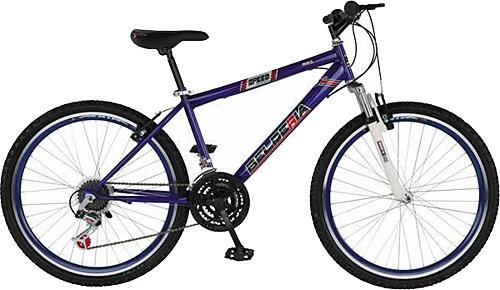 Balderia Bisiklet Nasıl