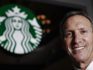 Starbucks Girişimcilik Hikayesi