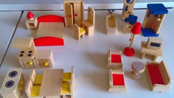 Tahtadan Çocuk Oyuncakları Yaparak Para Kazanmak