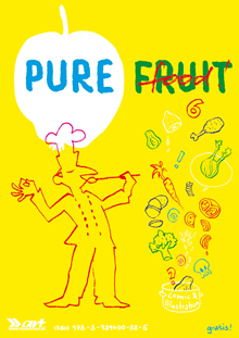Pure Fruit #6