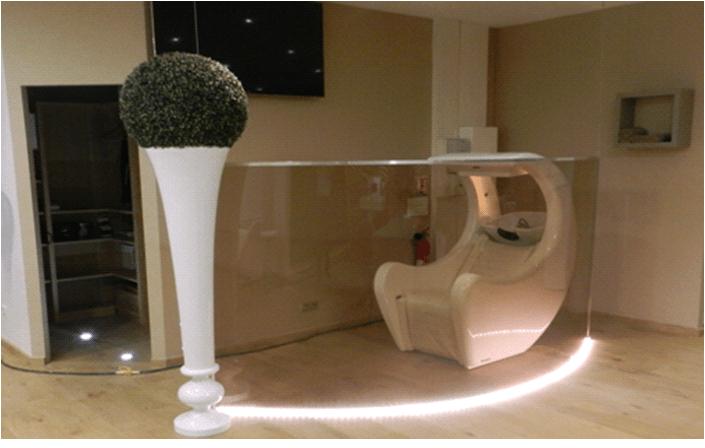 Luminothrapie KULTE Votre Salon De Coiffure Sathonay