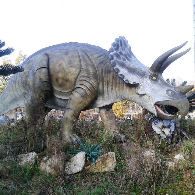 Dinosaurier - Spielgzeugphasen bei Jungs