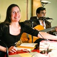 Lesung: Spannende Abenteuer, brasilianische Musik und bunte Stifte - Isabel Abedi ließ Kinderherzen höher schlagen