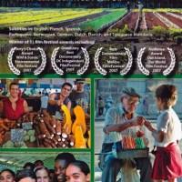 """Das blaue Wunder, das eigentlich grün ist: Zu sehen in """"The Power of Community - How Cuba Survived Peak Oil"""""""