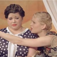 """Spannende und emotionale Dampferfahrt im kleinen Hoftheater - Agatha Christies """"Tod auf dem Nil"""""""