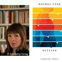 Rezension zu Rachel Cusks Roman »Outline«