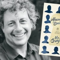 Rezension zu Alessandro Bariccos Roman »Mr. Gwyn« sowie dem Buch im Buch »Dreimal im Morgengrauen«