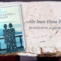 Rezension zu Elena Ferrantes Weltbestseller »Meine geniale Freundin« - Band 1 der Neapolitanischen Saga (Kindheit und frühe Jugend)
