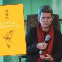 Eva Lüdi Kong begeistert mit ihrer Übersetzung des chinesischen Klassikers »Die Reise in den Westen« / »Xiyouji« »西游记«