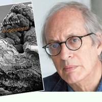 Lesung und Rezension zu Eliot Weinbergers Essayband »Vogelgeister« / »The Ghosts of Birds«
