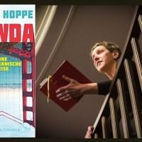 Lesung und Rezension zu Felicitas Hoppes »Prawda - Eine amerikanische Reise« – als Hörbuch ungekürzt gelesen von der Autorin selbst