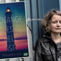 Rezension zu Alexandra Kuis Roman »So lange es hell ist«