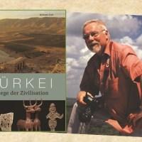 Rezension zu Michael Zicks archäologischem Sachbuch »Türkei - Wiege der Zivilisation«